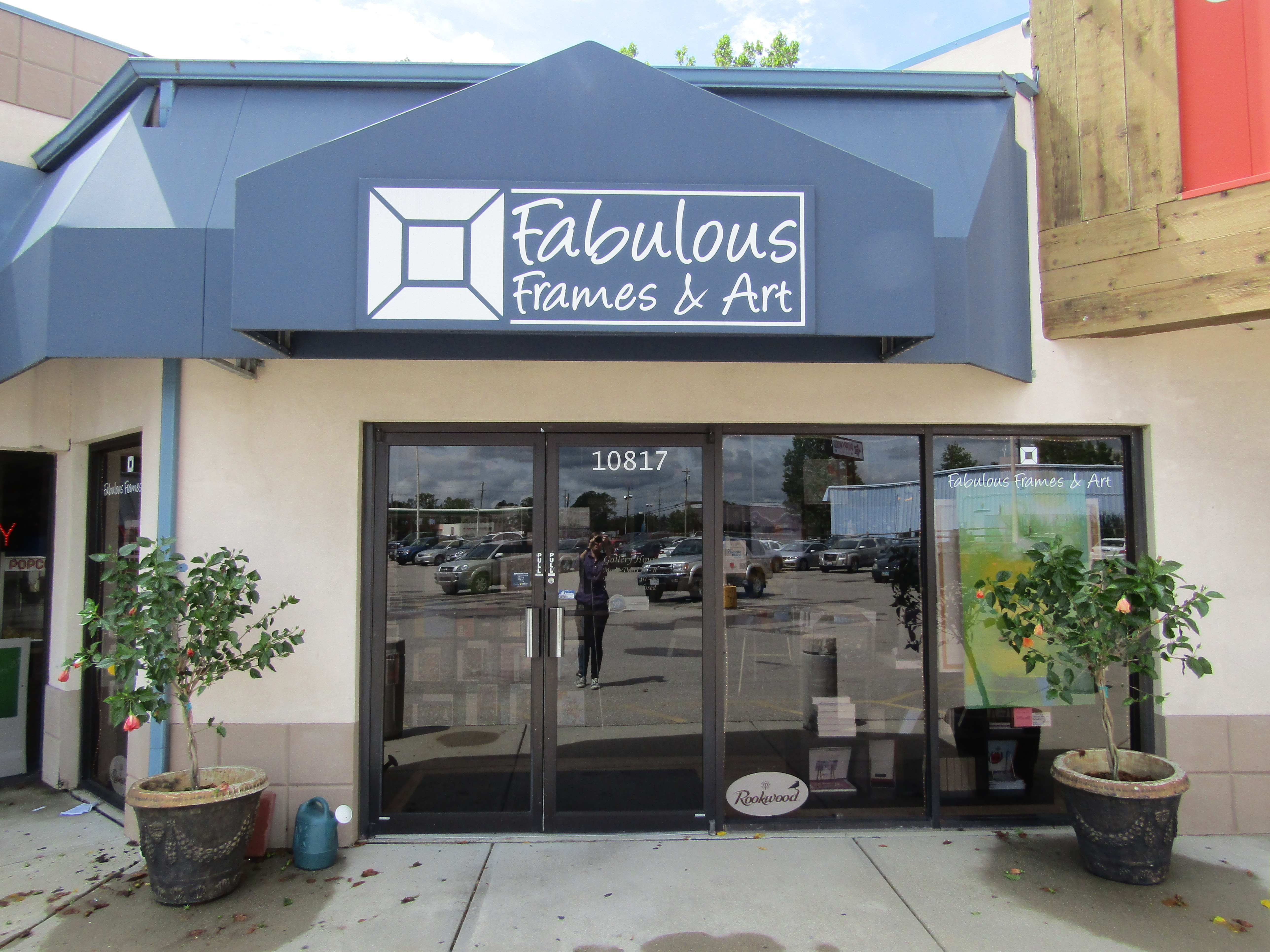 Fabulous Frames & Art   Montgomery - Locations   The Premier Framing ...